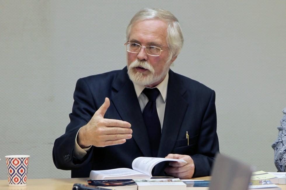Фёдор Николаевич Козырев