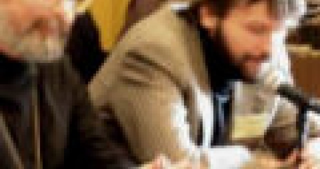 <p>Состоялось расширенное заседание оргкомитета конференции «Вера - Диалог - Общение: проблемы диалога в церкви»</p>