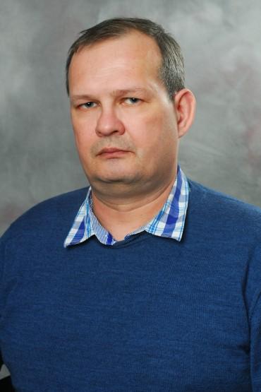 Борис Борисович Сажин