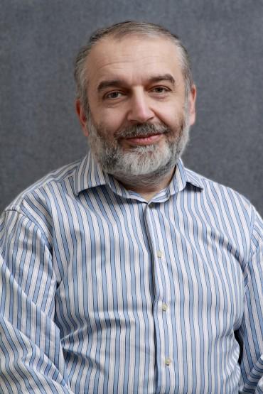 Давид Мкртичевич Гзгзян