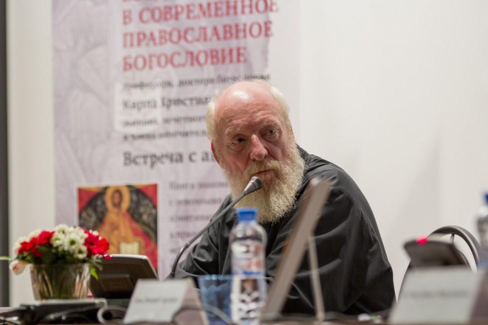 Карл Христиан Фельми