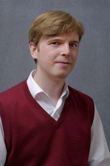 Sergey Mikhailovich Burlaka