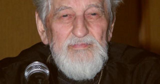 Сегодня исполнилось 95 лет со дня рождения протопресвитера Виталия Борового