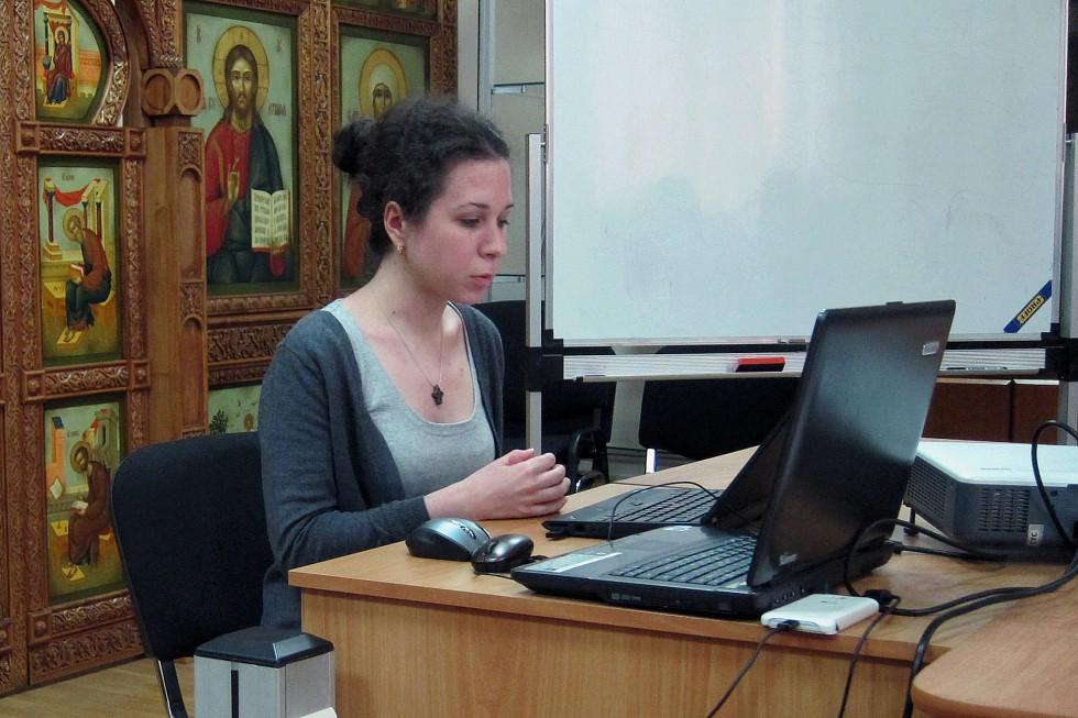 Софья Андросенко