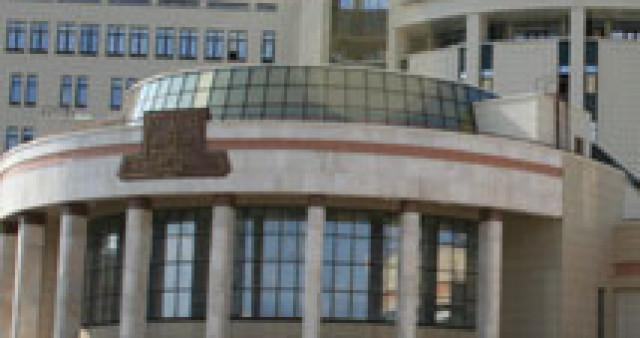 Выпускники Свято-Филаретовского института приняли участие в конференции «Ломоносов 2010»