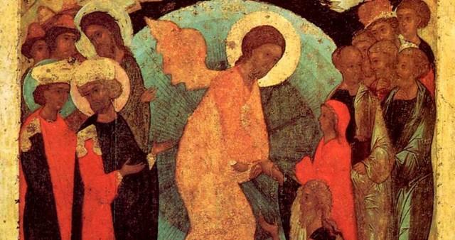 Вера в Воскресение в религиозном опыте человечества