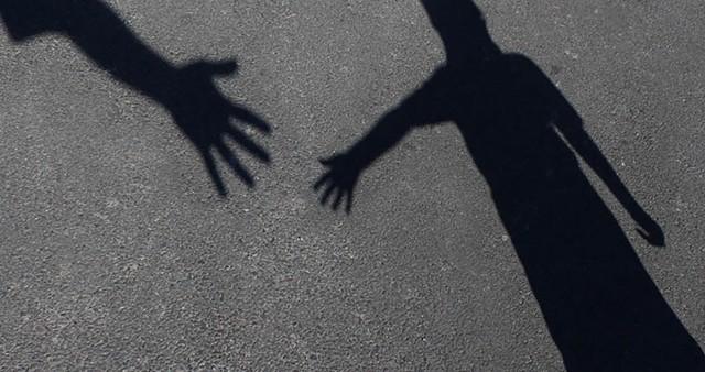 Помирить человека с его тенью