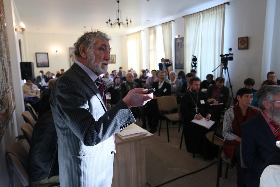 Анатолий Вишневский, доктор экономическихнаук, директор Института демографии НИУ ВШЭ