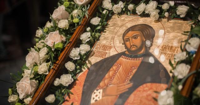 В СПбДА прошла международная конференция «Святой Александр Невский и его эпоха в духовной культуре России»