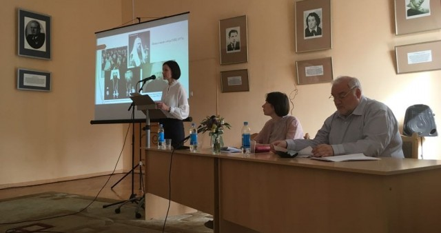 Ассоциация выпускников и студентов СФИ провела семинар по истории церкви в Твери