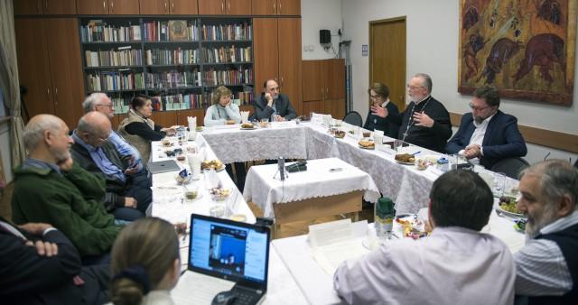 Is Knowledge Power? Scholar Aleksej Starobinskij Questions Theologians