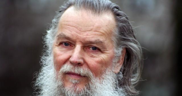 Отец Павел Адельгейм: «Жить по последней мере Христа»