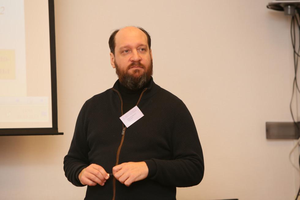 Павел Валерьевич Герасимов