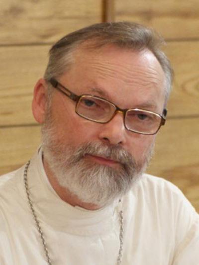 преподаватель кафедры религиоведения СФИ Анна Ильинична Шмаина-Великанова