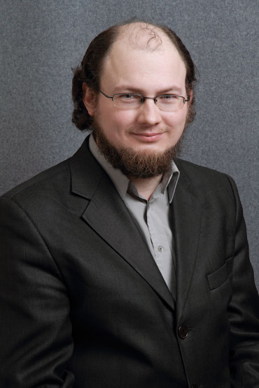 Александр Михайлович Феофанов