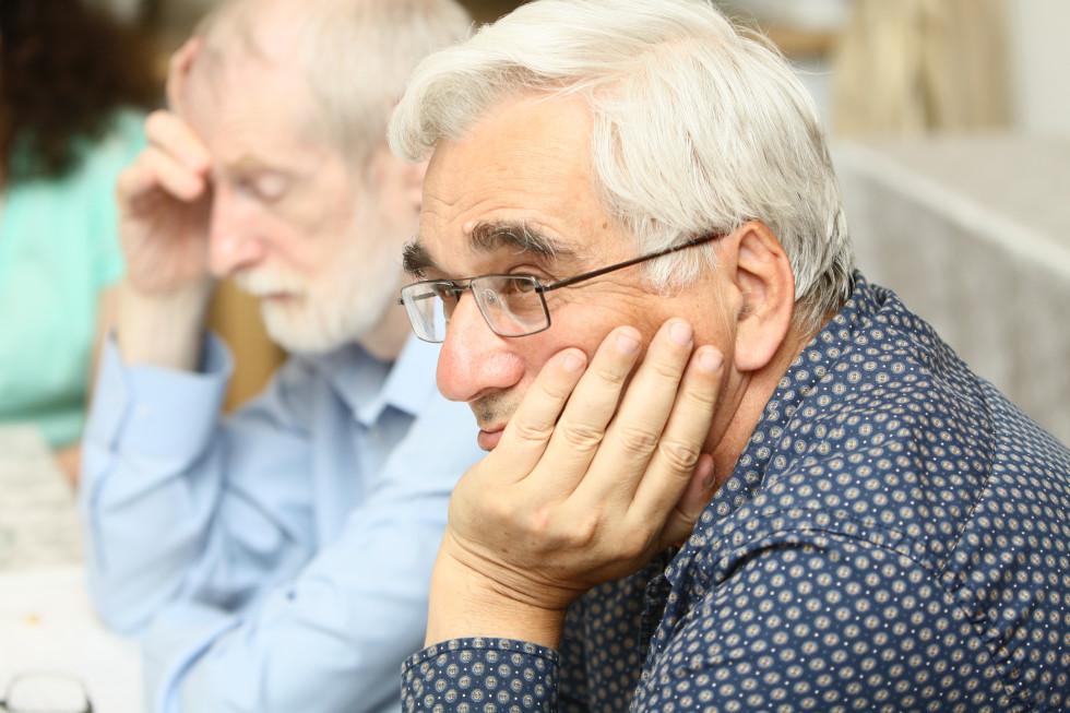 Сергей Георгиевич Рубин, доктор физико-математических наук,профессор Национального ядерного университета МИФИ