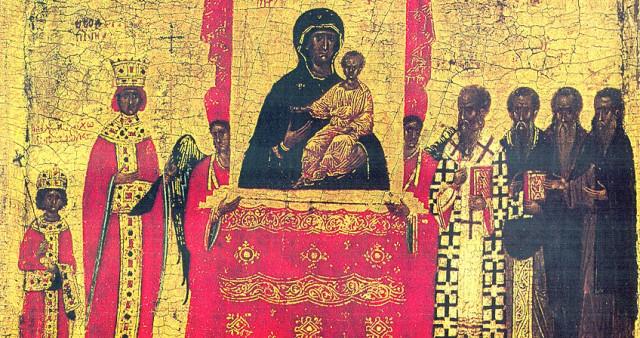 Какое Торжество Православия мы празднуем?