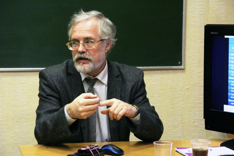 Фёдор Козырев