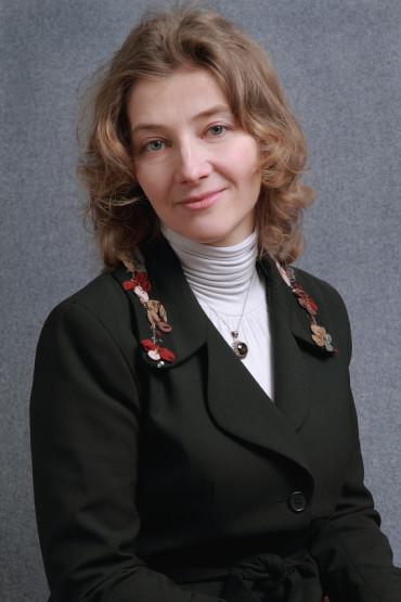 Мария Сергеевна Дикарева