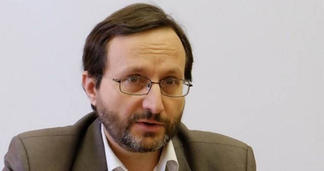 «Я бы не делил ученых на атеистов и не атеистов»