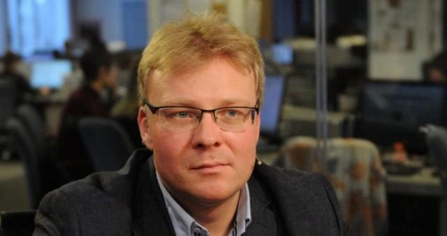Роман Лункин: «У Анатолия Красикова всегда болело сердце за развитие Русской церкви»