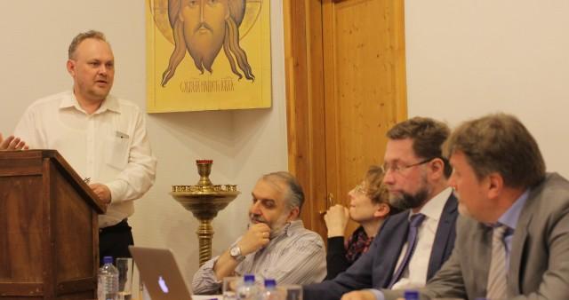 В СФИ состоялись защиты выпускных квалификационных работ по теологии