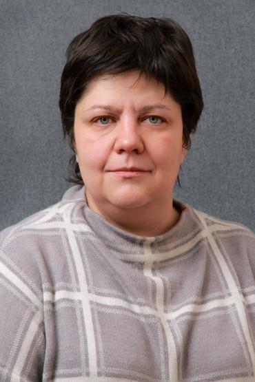 Татьяна Александровна Фолиева