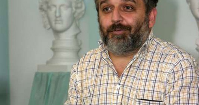 Преподаватель СФИ Д.М. Гзгзян принял участие в XV Международных Кирилло-Мефодиевских Чтениях в Минске