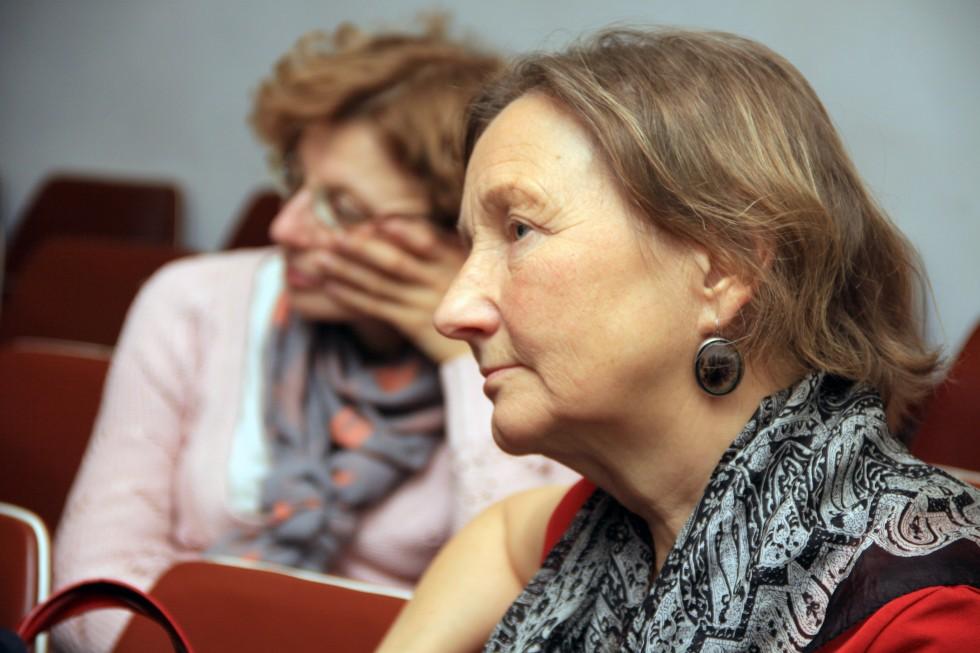 Татьяна Николаевна Панченко, доктор философских наук, специалист по русской религиозной философии