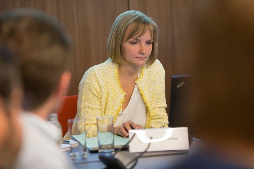 Ольга Солодовникова