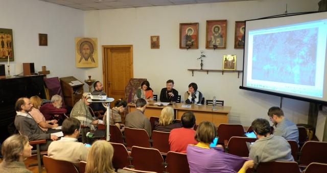 Литургическое движение и литургическое богословие