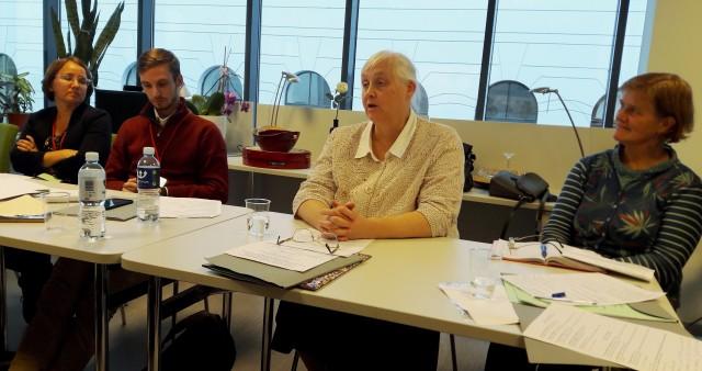 Преподаватели СФИ выступили на международной конференции в Риге