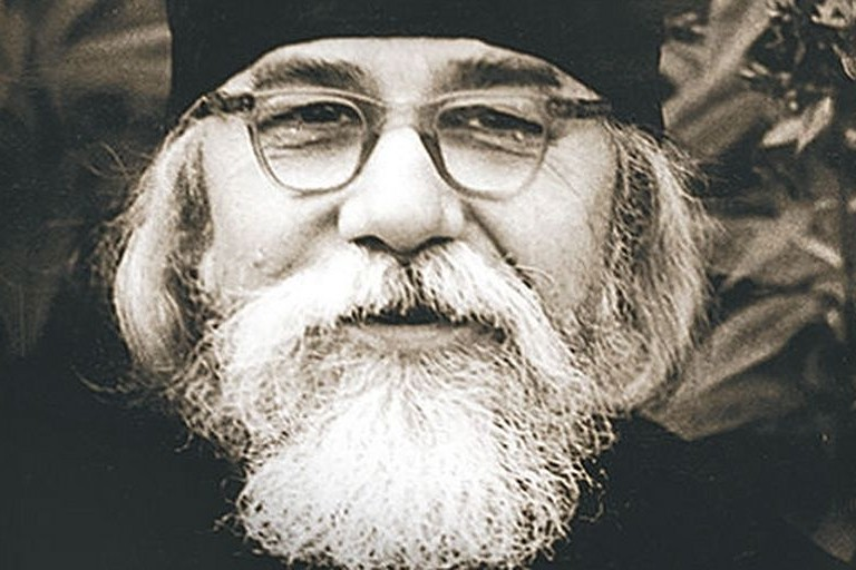 Архимандрит Иоанн (в миру Иван Михайлович Крестьянкин) (11.04.1910 — 5.02.2006)