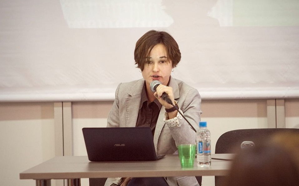 Наталья Киреева, кандидат исторических наук, доцент Учебно-научного центра изучения религий РГГУ
