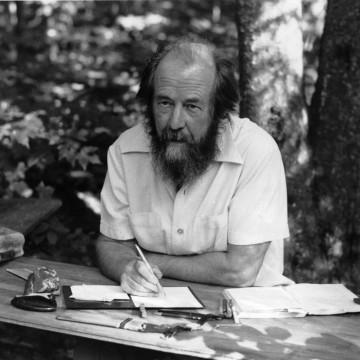 Ректор СФИ священник Георгий Кочетков об Александре Солженицыне