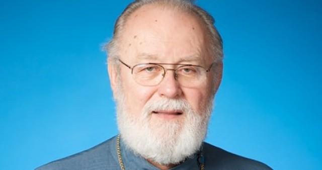 Fr Leonid Kishkovsky Has Passed Away in the Lord