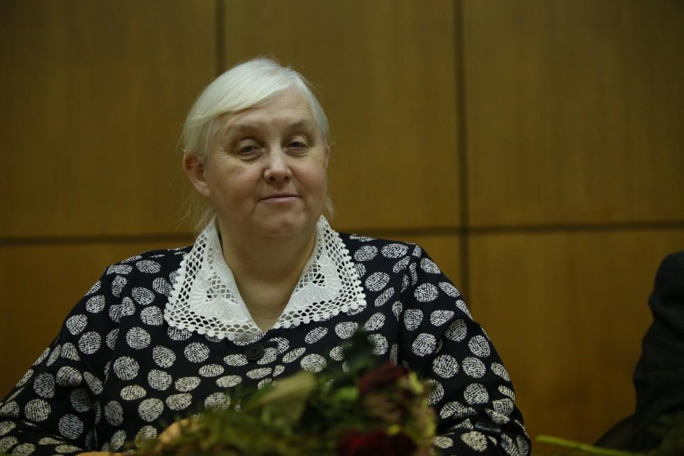 Маргарита Васильевна Шилкина, декан факультета религиоведения СФИ