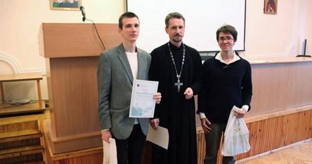 Студенты СФИ приняли участие в конференции Смоленской духовной семинарии