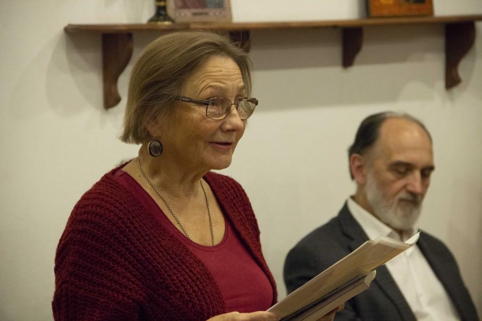 Татьяна Панченко, автор курса русской религиозной философии в СФИ