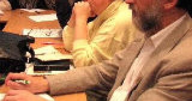 Огласительное училище при Свято-Филаретовском институте провело семинар катехизаторов