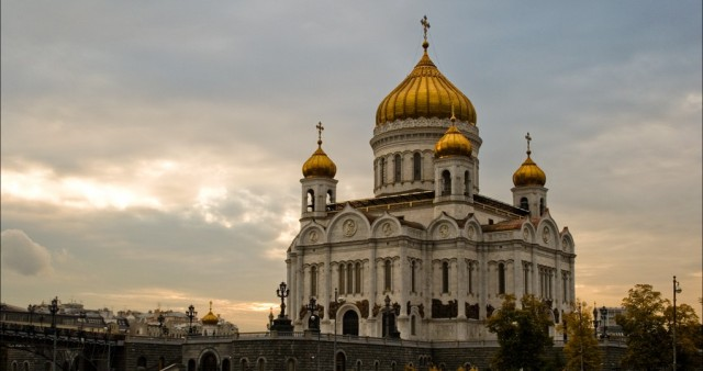 Храм Христа Спасителя: имперский символ или знак покаяния?