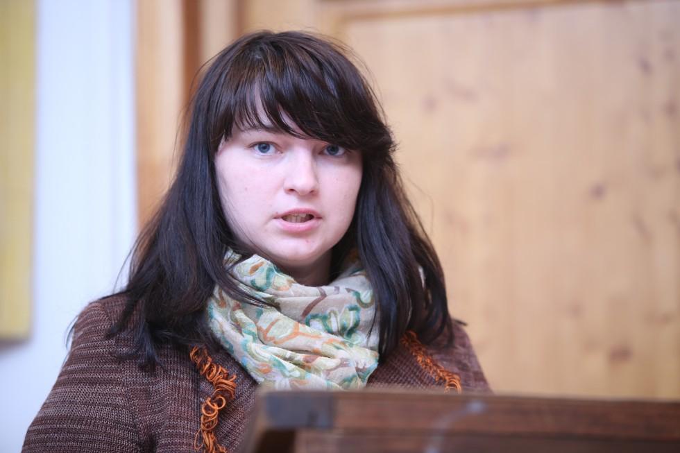 Светлана Яшина