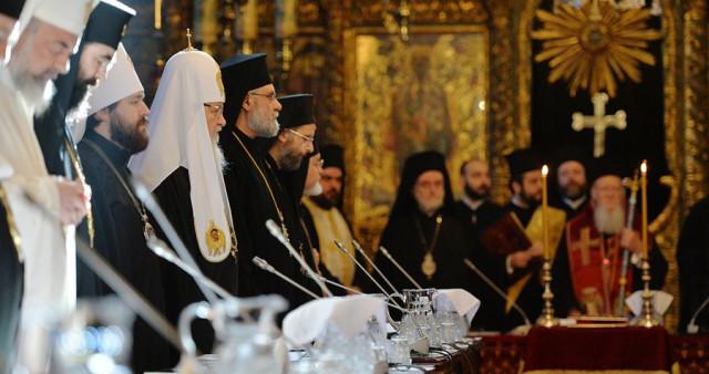 Священник Георгий Кочетков: эпоха вселенских соборов закончилась, нужно искать новые пути соборности