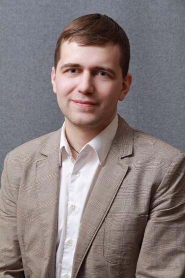 Дмитрий Игоревич Писарев