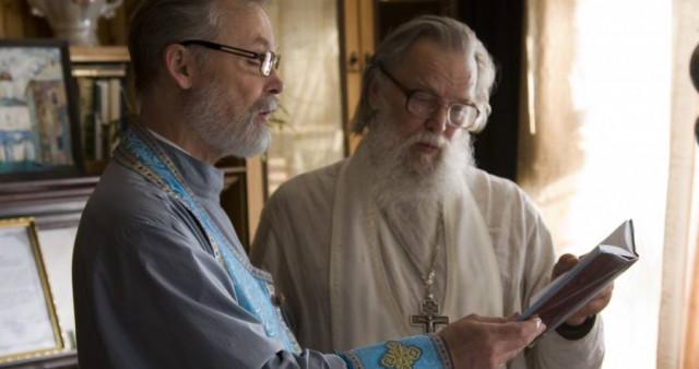 Четыре года без отца Павла Адельгейма