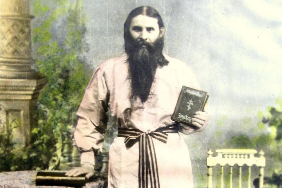 Иван Алексеевич Чуриков (1861-1933)