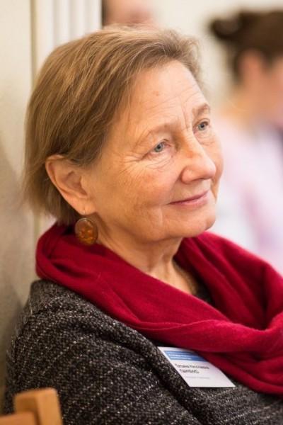 Татьяна Николаевна Панченко