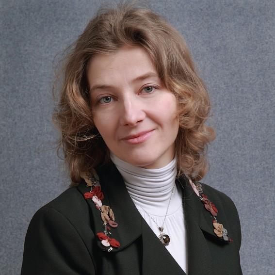 Мария Сергеевна Дикарёва