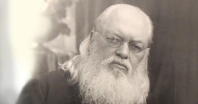Епископ Лука Крымский