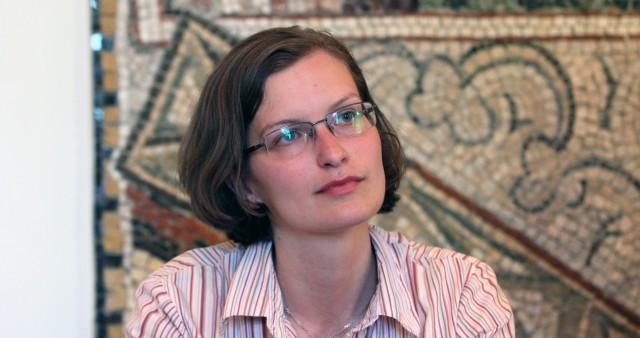 Редактор «Вестника СФИ» вошла в Ассоциацию научных редакторов и издателей